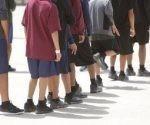 Casi dos mil niños migrantes han sido separados de sus familias en Estados Unidos (EE.UU.)