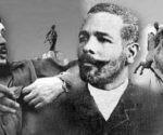 Antonio Maceo y Ernesto Che Guevara