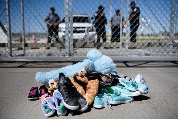 Trump descalifica historias de sufrimiento de niños migrantes | Mundo, Portada, Principales