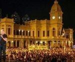 William Castillo argumentó que el país brasileño es blanco de una recolonización que emprende el Gobierno de Estados Unidos en la región
