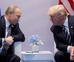 Los líderes de EE.UU. y Rusia sostendrán el próximo lunes en Helsinki su primera cumbre bilateral