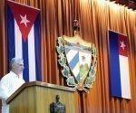 Una vez más, con sano orgullo, sentimos que en este Parlamento también somos Cuba. Foto: Estudios Revolución