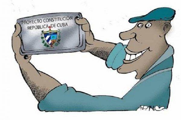 Proyecto de Constitución de la República de Cuba: Democracia y participación popular (+ Video)
