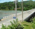 Puente en Baracoa
