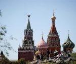 Moscú rechazó las acusaciones de Londres, que considera infundadas, y sigue reclamando acceso a las pruebas para poder colaborar con la investigación del caso Skripal. | Foto: Reuters