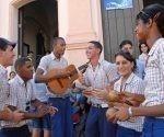 El Ministerio cubano de Educación abrió la matrícula para 800 plazas.