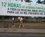 Afectaciones del bloqueo norteamericano contra Cuba