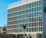 En agosto de 2017 comenzaron a difundirse en la prensa de este país informaciones sobre incidentes médicos reportados por diplomáticos en la embajada en la isla.