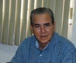 Ministro de Educación Superior en Cuba, José Ramón Saborido