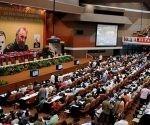 Partido de todo el pueblo, el partido de la Revolución Cubana