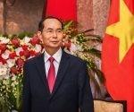 Muere el presidente y miembro del Buró Político del Partido Comunista, Tran Dai Quang.
