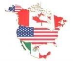 """Los industriales del acero de México y Canadá exigieron a sus respectivos gobiernos pactar """"un comercio libre, abierto y justo del acero"""""""