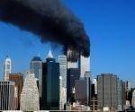 Las Torres Gemelas, en Nueva York, el 11 de septiembre de 2001
