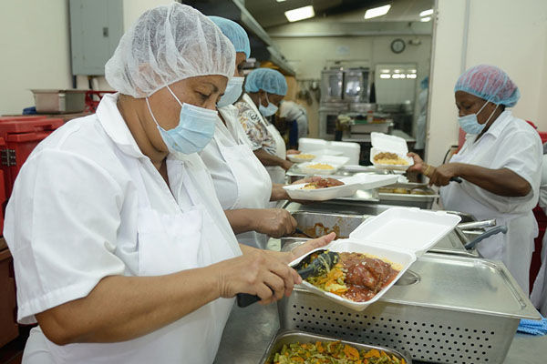 Cuba to present experiences in international event on food and water contaminants