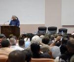 Conferencia Nacional de la Unión de Informáticos de Cuba