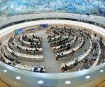 Comisión del Consejo de Derechos Humanos