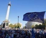 Piden otro referendo sobre el Brexit en Inglaterra