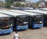Transporte en la capital de Cuba, La Habana