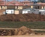 El gobierno de Israel avanza en su política colonizadora de los territorios ocupados palestinos. Foto: EFE