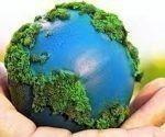 Tarea vida, tarea fundamental en la lucha con el medio ambiente.