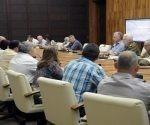 Presidente de Cuba chequea programa de viviendas en Cuba