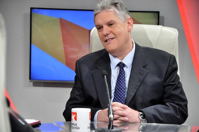 Viceprimer Ministro: Cuba no descuida la proyección estratégica del país