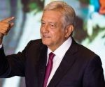Nuevo presidente de México, Andrés Manuel López Obrador
