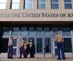 Servicio de Ciudadanía e Inmigración de los Estados Unidos es la agencia federal que supervisa la inmigración legal en ese país.