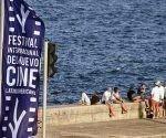En Cuba se realiza el Festival de Cine Latinoamericano