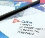 Inversión extranjera en Cuba