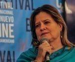 Susana Molina, Directora de la Escuela Internacional de Cine y TV