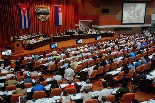 Tendrá Parlamento cubano nueva comisión de trabajo para la atención a órganos locales