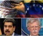 Venezuela emitió un comunicado sobre nuevos intentos de intervención gestado por los gobiernos de Estados Unidos y Colombia