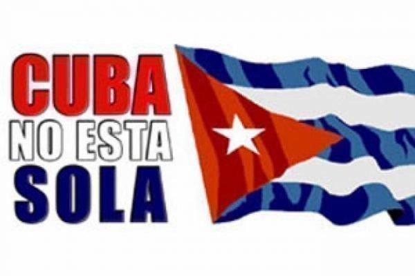 Crece en el mundo rechazo al bloqueo de EE.UU. contra Cuba
