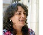 Vicepresidenta de la Comisión de Industria, Construcción y Energía de la Asamblea Nacional del Poder Popular, Magda Ileana Pérez