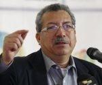 Saúl Ortega repudió los falsos positivos que pretende imponer el Gobierno de Estados Unidos (EEUU)