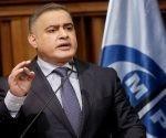 Fiscal de la República Bolivariana de Venezuela, Tarek William Saab