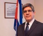 El Director General a cargo de los Estados Unidos, Carlos Fernández de Cossío