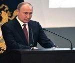 Putin advirtió recientemente que en caso de una salida de Washington del INF y el despliegue de miles del mencionado rango cerca de la frontera rusa, Moscú aplicará medidas simétricas para garantizar su seguridad.