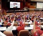 XXI Congreso de la Central de Trabajadores de Cuba