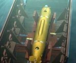 El dron submarino Poseidón