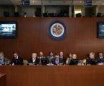 Diplomáticos consideraron como ilegal la resolución aprobada el martes por la OEA contra Venezuela.