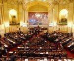 El Congreso de Colombia comenzó una audiencia pública en la que se debaten las objeciones a la Ley Estatutaria de la Justicia Especial para la Paz (JEP)