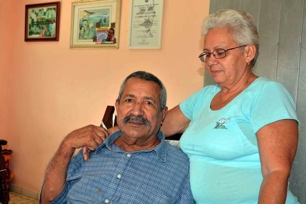 El coronel Peraza, un héroe de Cuba (+ Video)