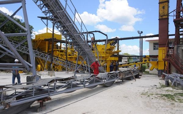 Empresa Geominera de Camagüey entre  merecedores del Premio a la Innovación Tecnológica 2020