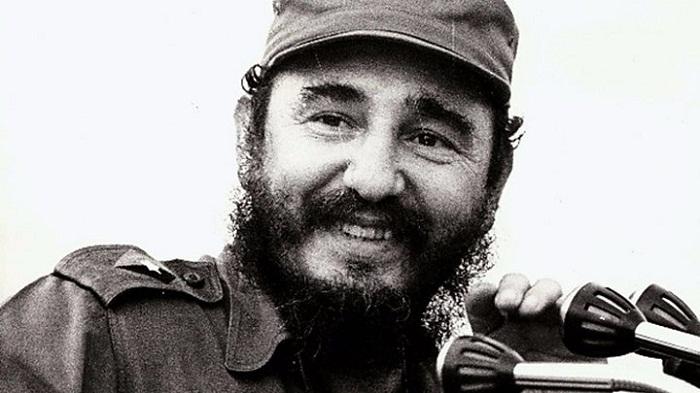 Asamblea Nacional de Nicaragua rinde homenaje al Comandante Fidel
