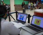 Cuba ha dotado de tecnología de punta a sus fronteras para el enfrentamiento a Covid-19. Foto: Ariel Cecilio Lemus
