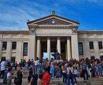 la Enseñanza Superior ofrece más de 91 mil plazas para el acceso a las universidades en el país.